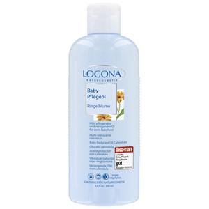 Logona - Lotionen - Baby Pflegeöl Ringelblume