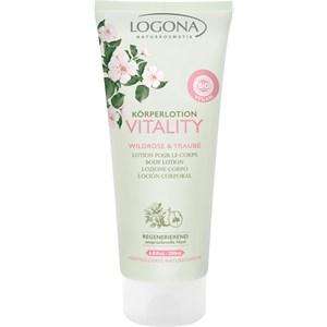 Logona - Lotions - Body Lotion Vitality