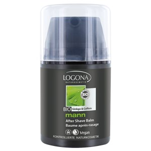 Logona - Man - mann After Shave Balm