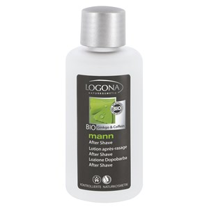 Logona - Man - mann After Shave Lotion