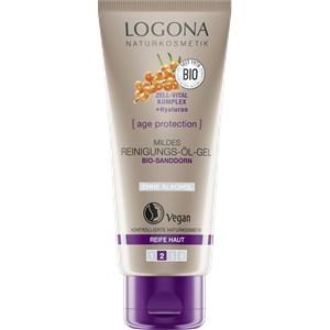 Logona - Cleansing -