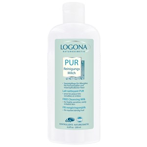 Logona - Cleansing - Pur Cleansing Milk