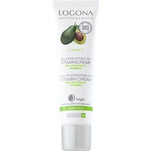 Logona - Day Care - Organic Avocado Organic Avocado