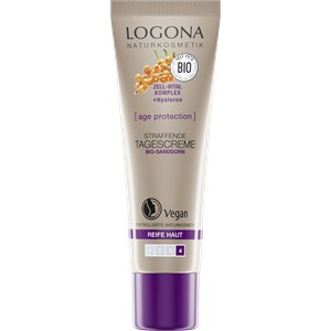 Logona - Day Care - Firming Day Cream