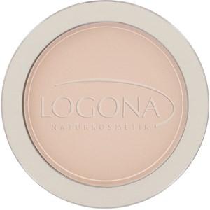 Logona - Teint - Face Powder