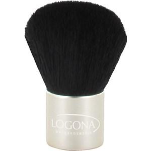 Logona - Teint - Kabuki Brush