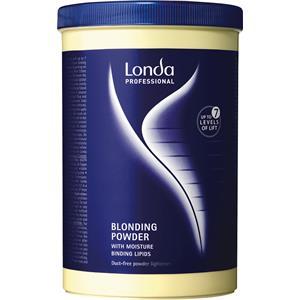 Image of Londa Professional Haarfarben & Tönungen Blondoran Blonding Powder 500 g
