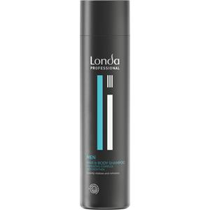 Londa Professional - Men - Hair & Body Shampoo