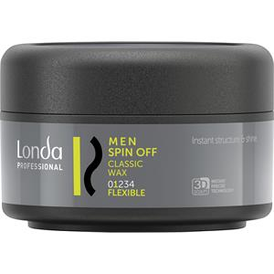 Londa Professional Styling Men Spinn Off 75 ml