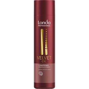 Londa Professional - Velvet Oil - Revitalisant