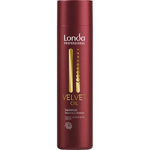 Londa Professional - Velvet Oil - Shampoo