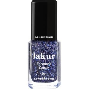 Londontown - Nagellack - Glitter Top Coat Collection Lakur Enhanced Colour