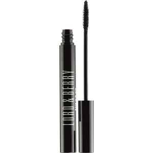 Image of Lord & Berry Make-up Augen Black in Black Mascara Black 8 ml