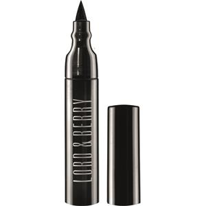 Lord & Berry - Augen - Perfecto Graphic Liner