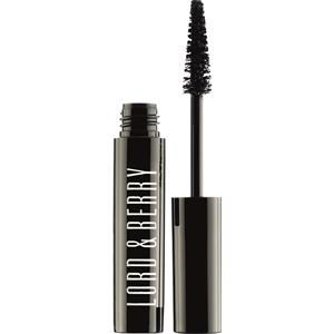 Lord & Berry - Ojos - Scuba PRO Mascara Waterproof
