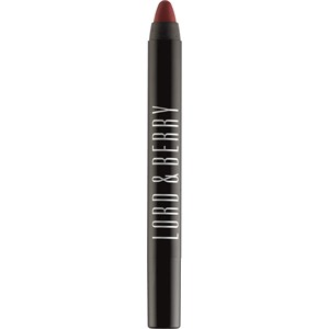 Lord & Berry - Lippen - 20100 Matte Lipstick
