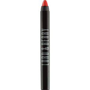 Lord & Berry - Labios - 20100 Shining Lipstick