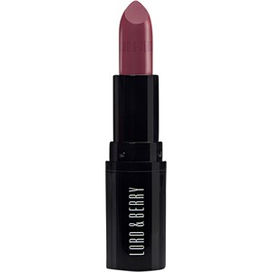 Lord & Berry - Lips - Absolute Bright Satin Lipstick