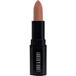 Lord & Berry - Lippen - Matte Crayon Lipstick