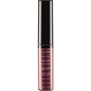 Lord & Berry Make-up Lippen Skin Lip Gloss Rich Earth