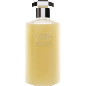 Lorenzo Villoresi - Atman Xaman - Bath & Shower Gel