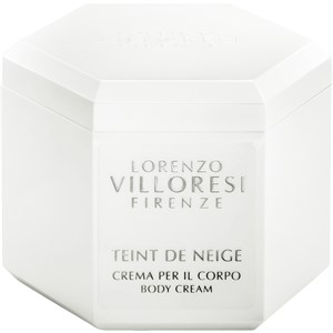 Lorenzo Villoresi - Teint de Neige - Body Cream