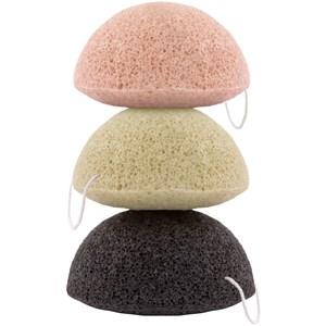Luvia Cosmetics - Accessories - Konjac Sponge Set Vol. 1