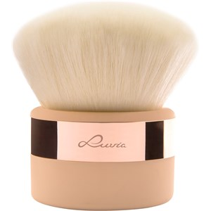 Luvia Cosmetics - Gesichtspinsel - Essential Kabuki Nude