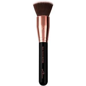 Luvia Cosmetics - Gesichtspinsel - Prime Buffer