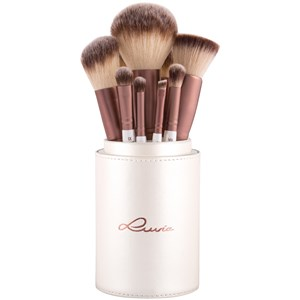 Luvia Cosmetics - Brush Set - Prime Vegan Set