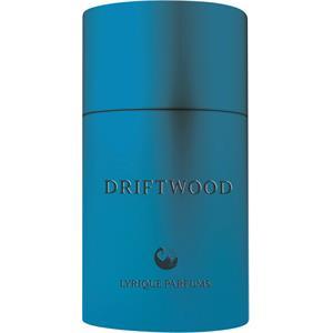 Lyrique Parfums - Driftwood - Deodorant Roll-On