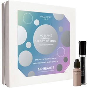 M2 BEAUTÉ - Eyes - Gift set