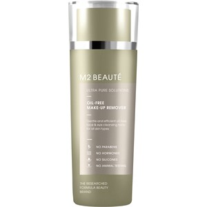 M2 BEAUTÉ - Ultra Pure Solutions - Eye Make-up Remover