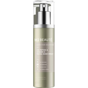 M2 BEAUTÉ - Ultra Pure Solutions - Cu-Peptide & Vitamin B Facial Nano Spray