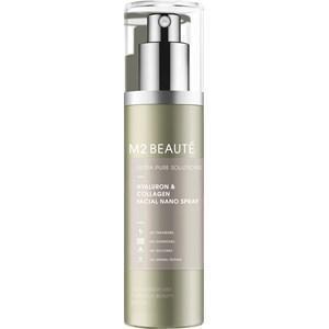 M2 BEAUTÉ - Ultra Pure Solutions - Hyaluron & Collagen Facial Nano Spray
