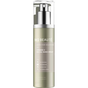 M2 BEAUTÉ - Ultra Pure Solutions - Vitamin C Facial Nano Spray