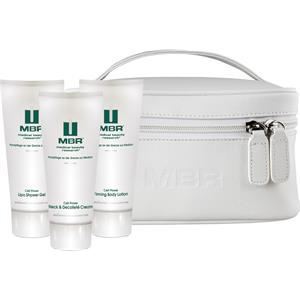 MBR Medical Beauty Research - BioChange Anti-Ageing Body Care - Beauty Case