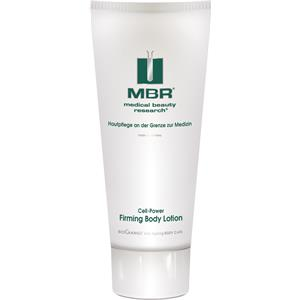 MBR Medical Beauty Research - BioChange Anti-Ageing Body Care - Cell-Power Firming Body Lotion