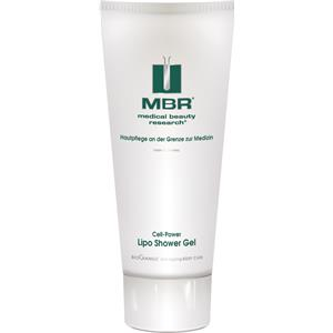 MBR Medical Beauty Research - BioChange Anti-Ageing Body Care - Cell-Power Lipo Shower Gel
