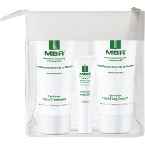 MBR Medical Beauty Research - BioChange Anti-Ageing Body Care - Set