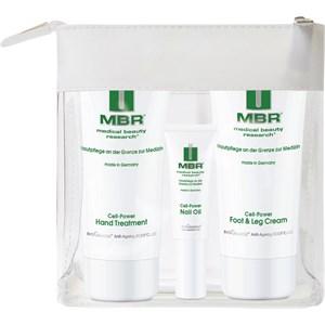 MBR Medical Beauty Research - BioChange Anti-Ageing Body Care - Geschenkset