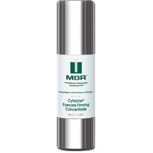MBR Medical Beauty Research Gesichtspflege BioChange CytoLine CytoLine Eyecare Firming Concentrate
