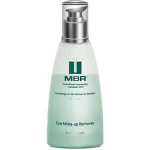MBR Medical Beauty Research - BioChange - Eye Make-up Remover