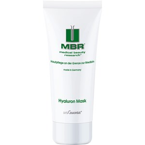 MBR Medical Beauty Research - BioChange - Hyaluron Mask