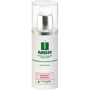 MBR Medical Beauty Research - ContinueLine med - Modukine Body Lotion