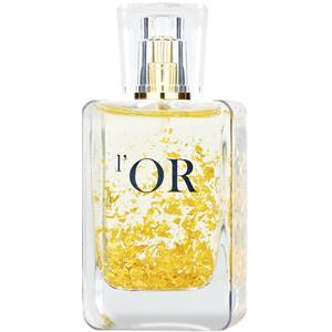 MBR Medical Beauty Research Düfte Damendüfte L´Or Pure GoldEau de Parfum Spray