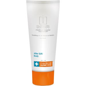 MBR Medical Beauty Research - Medical Sun Care - After SUN Body