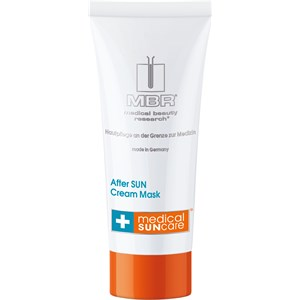 MBR Medical Beauty Research - Medical Sun Care - High Protection Cream Mask SPF 50