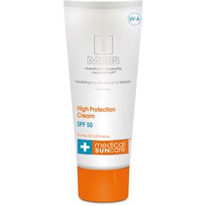 MBR Medical Beauty Research Sonnenpflege Medical Sun Care High Protection Cream SPF 50