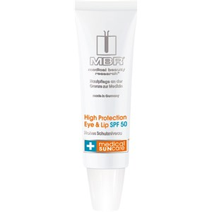 MBR Medical Beauty Research - Medical Sun Care - High Protection Eye & Lip SPF 50